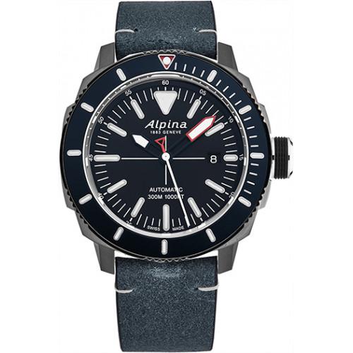Часы Alpina Seastrong Diver AL525LNN4TV6