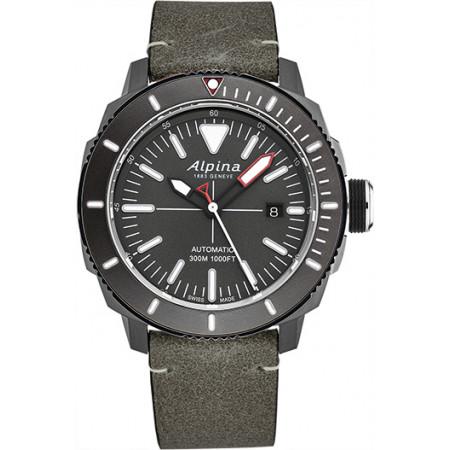 Alpina Seastrong Diver AL525LGGW4TV6