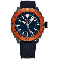 Alpina Seastrong Diver 300 GMT AL247LNO4TV6