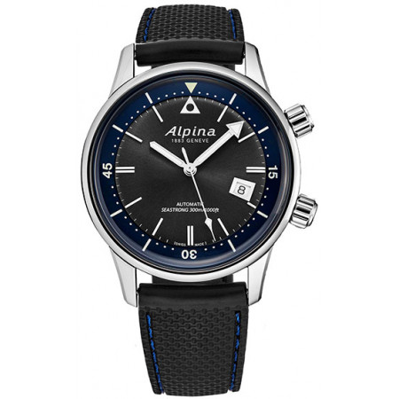 Alpina Seastrong Diver Heritage AL525G4H6
