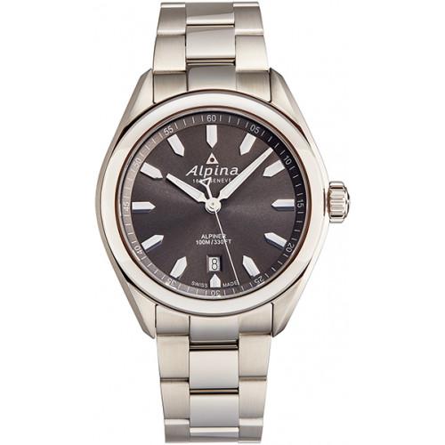Часы Alpina Alpiner AL240GS4E6B